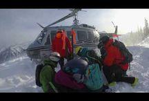Powder Highway Snow Safari / The Ultimate Ski Road Trip - Explore The Powder Highway