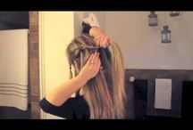 Hair Ado / Amazing ways to create your hair! / by Karen Dilger