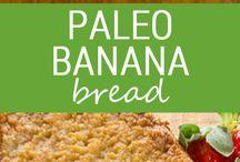 PALEO - Baking