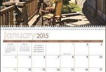 Promotional Wall Calendars / Promotional Advertising Calendars Used for B2B & B2C Giving!