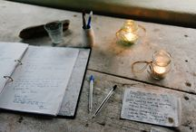write more letters / spread the love