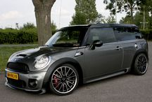For My MINI.