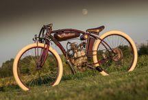 Motor Bike, Motocicletas ♡