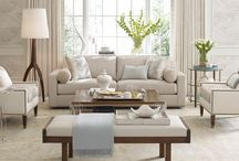CuratedKravet.com | Nature Nurture / A curated room from Candice Olson featuring her latest collection for Kravet. / by Kravet Inc. | Inspired Design