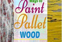 palet ideas