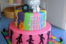 Mum's Birthday party ideas