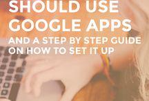 Apps und Tools für Unternehmer