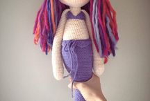 Crochet // Toys