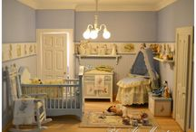 Nursery miniature