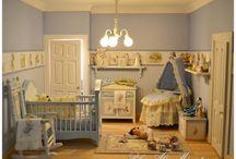 Nursery miniature