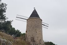 Plan Cuques Allauch Château Gombert