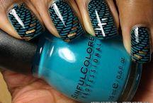 Nails / by Kacie Singleton