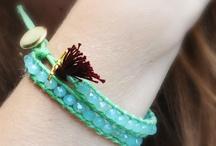 #Designfique Chan Luu Bracelets!
