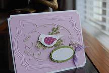 Cards / by maya kumar