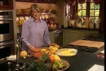Fruity platters