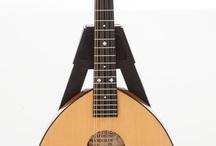 Μουσικά όργανα - Musical Instruments