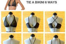 bikini parew