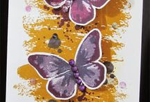 SU vlinders