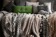 Warm And Cosy Interiors – The Wool As Heimtextil!