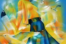 Jeannette Guichard-Bunel Art