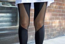 My Style / by Tyneisha Hamilton