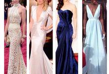 Oscar 2014 Red Carpet Fashion!