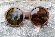 my wooden eyewear