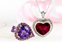 Valentine's Day Gifts / Celebrate Valentine's Day by sharing the gift of jewelry with those you love!