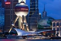 Shanghai Travel Pictures of Mild China Tours  / Let our spotlight on Sleepless Metropolis Shanghai - www.mildchina.com/shanghai-tour/