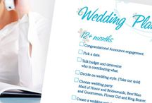wedding / by Ashley Kramer
