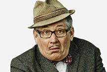 Count Arthur Strong / Count Arthur Strong Stupid