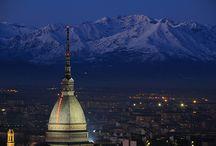 Torino Italy / Torino❤️
