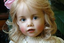 one of a kind dolls