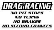 drag racing shirt