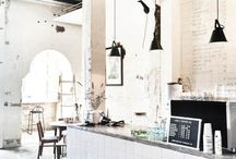 Cafe decorating ideas
