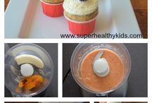 Baby's Party Ideas
