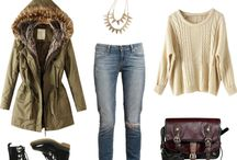 What to wear / No necesitas quemarte la cabeza pensando qué te pondrás para diferentes ocasiones, nosotros te damos las opciones más trendy.