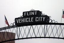 Flint History