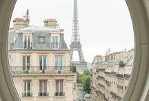 Парижное