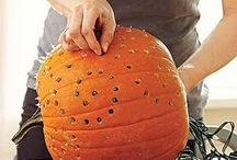 Halloween decoratie