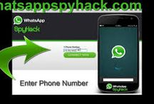 Find and Track Whats App Location / Now it is very easy to find the location of whats app just in a moment. There are so many paid and free ways to track your known or unknown whats app number location.