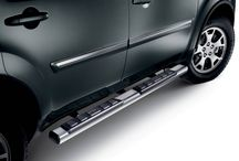 Honda Pilot Accessories / Honda Pilot Accessories from College Hills Honda