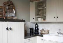 keukenideeen / facetjes uit keukens