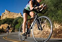 cycling / by Carrie Anspach