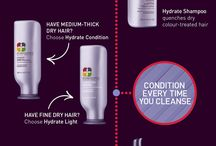 Professional Haircare