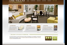 Website Layout Examples / Examples of website layouts that are pleasing to the eye and provide great functionality