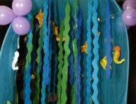 Mořská party