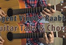 Acoustic Guitar Video Lessons / Tutorials / Learn to play popular Hindi & English songs on acoustic guitar with video lessons / tutorials
