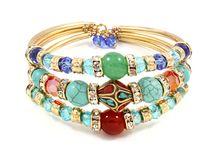 Jewelry / by Raul-Cecile Ochoa