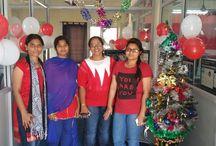 Christmas Celebration / Christmas Celebration Photos